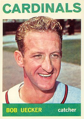 bob uecker biography