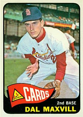 See Pictures Pick Singles 1-100 1965 Topps Baseball Low//Mid Grade set Break