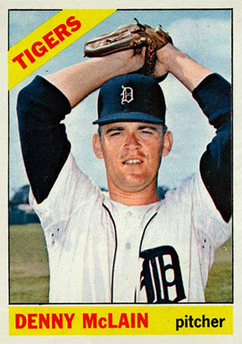 Image result for denny mclain photo