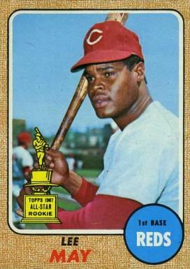 baseball card size