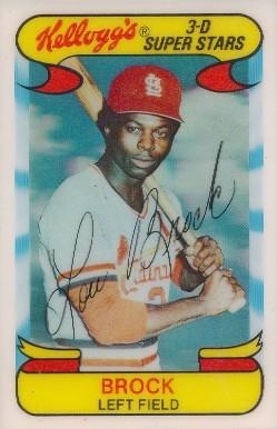 1978 Kelloggs Baseball Card Set Vcp Price Guide