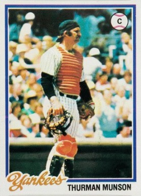 1978 Topps Baseball Card Set Vcp Price Guide
