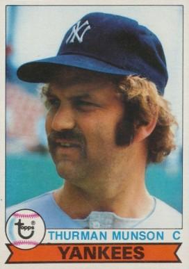 1979 Burger King Yankees Baseball Card Set Vcp Price Guide