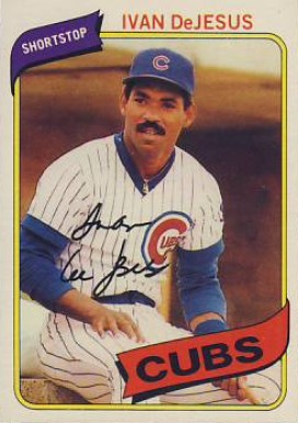 1980 Topps Baseball Card Set Vcp Price Guide