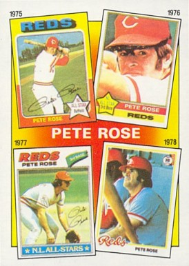 1986 Topps Baseball Card Set Vcp Price Guide