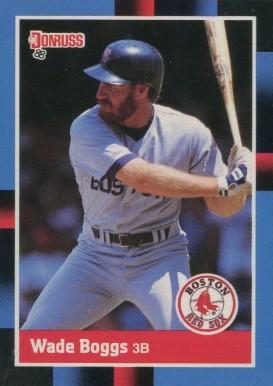 1988 Donruss Baseball Card Set Vcp Price Guide
