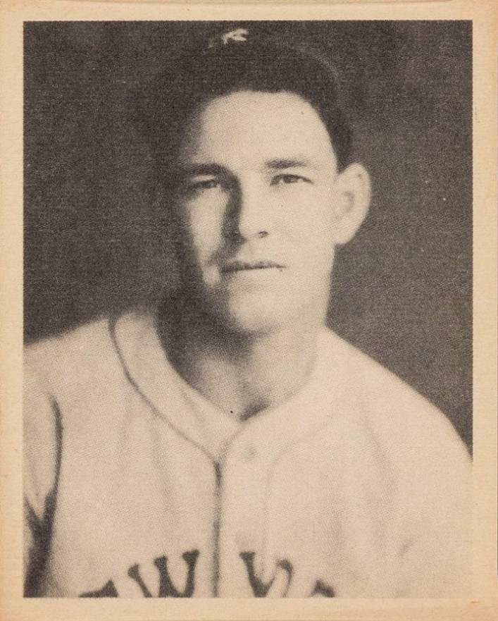 1939 Play Ball 1939 Mel Ott 51 Baseball Card Value Price Guide