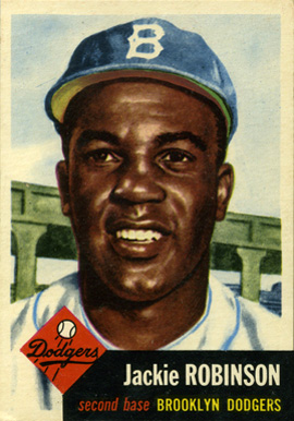 Collecting Jackie Robinson Cards And Autographs