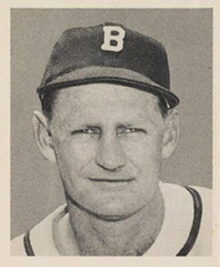 1948 Bowman Bob Elliott #1 Baseball Card