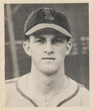 1948 Bowman Stan Musial #36 Baseball Card