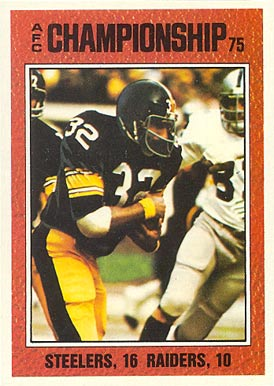1976 Topps   #332 Football Card