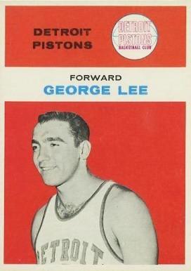 George Lee (basketball)