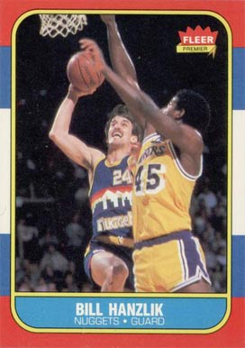 NBA 1987 1988 Fleer Basketball Finish Your Set You Choose 1 FREE SHIPPING!!