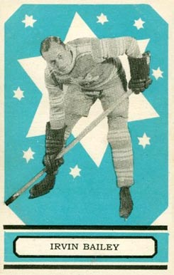 1933 O-Pee-Chee Ace Bailey #13 Hockey Card