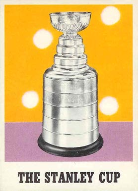 1970 O-Pee-Chee   #254 Hockey Card