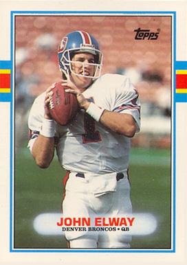 Price of a john elway card for John elway motors denver co