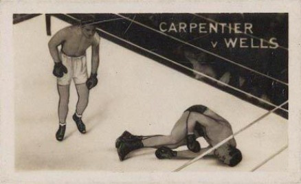 1923 The Rocket   #10 Boxing & Other Card