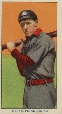 1914 Coupon Cigarettes (Type 2) Bobby Byrne #20 Baseball Card