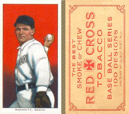 Tobacco Baseball Card Price Guide - np-winstonred