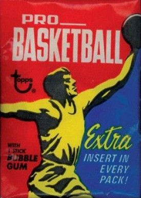 1970-79 Unopened Packs   #71twp Basketball Card
