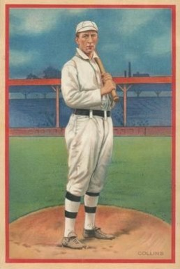 1910 Notebook Covers Baseball Card Set Vcp Price Guide