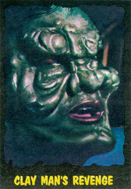 1964 Outer Limits   #46 Non-Sports Card