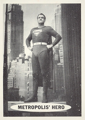 1966 Superman   #9 Non-Sports Card