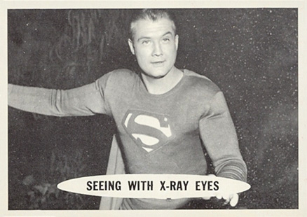1966 Superman   #24 Non-Sports Card