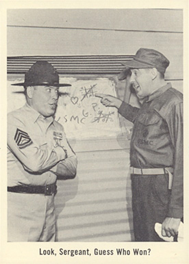1965 Gomer Pyle   #38 Non-Sports Card