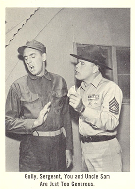 1965 Gomer Pyle   #39 Non-Sports Card