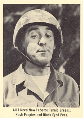 1965 Gomer Pyle   #54 Non-Sports Card
