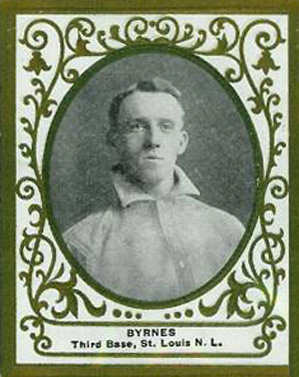 1909 Ramly Bobby Byrne #21 Baseball Card