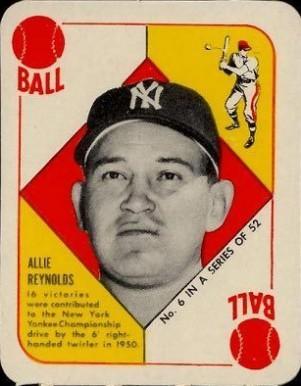 1951 Topps Red Backs Baseball Card Set Vcp Price Guide