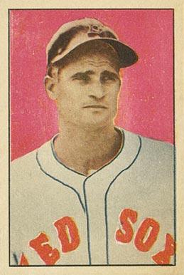Image result for baseball card 1952
