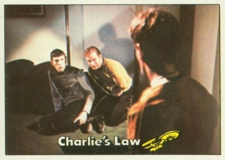 1976 Star Trek   #22 Non-Sports Card