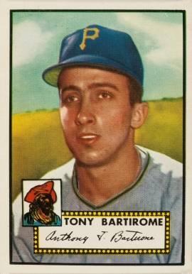 Tony Bartirome