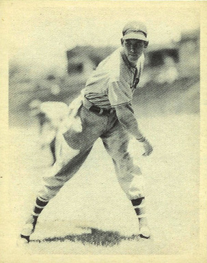 1939 Play Ball (1939) Harry Gumbert #54 Baseball Card