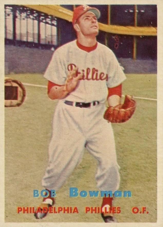 1950 Bowman Bob Feller VG+