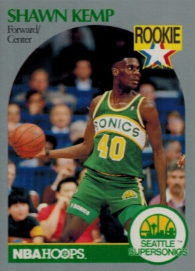 1990 Hoops Basketball Card Set Vcp Price Guide