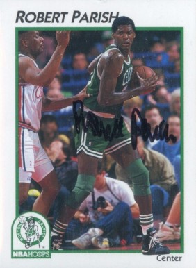 1991 Hoops Doc Rivers #4 Basketball Card