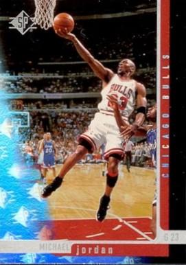 michael jordan basketball cards price guide