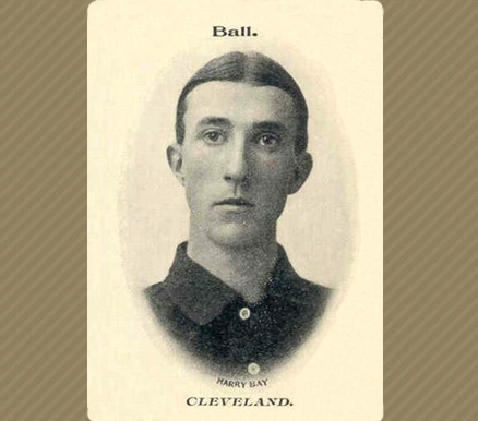 1906 Fan Craze (American) Harry Bay #3 Baseball Card