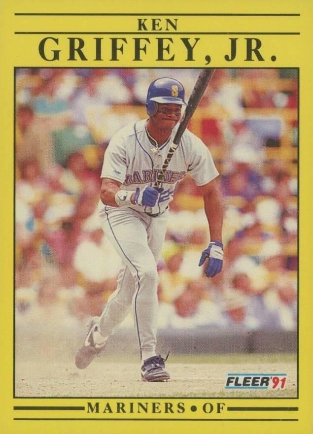 1990 Donruss Baseball Sets Factory Sealed Rookie Sosa 1990 1991 Fleer Ryan