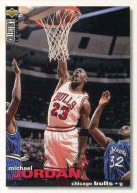 1995 Collector Choice Basketball Card Set Vcp Price Guide
