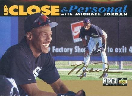 1994 Collectors Choice Gold Signatures Baseball Card Set