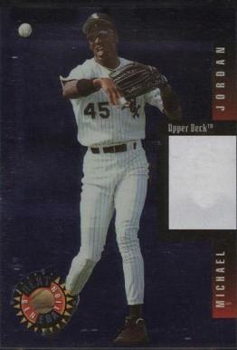 1994 Upper Deck Next Generation Baseball Card Set Vcp Price Guide