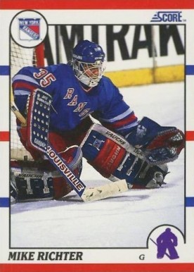 1990 Score Hockey Card Set Vcp Price Guide