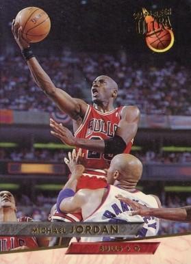 michael jordan cards worth money