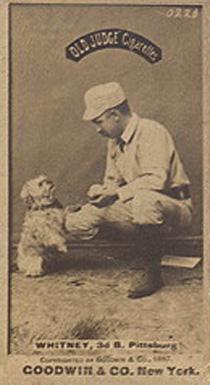 Image result for 1887 old judge