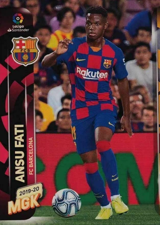 Kubo Villarreal Liga Este No Rookie